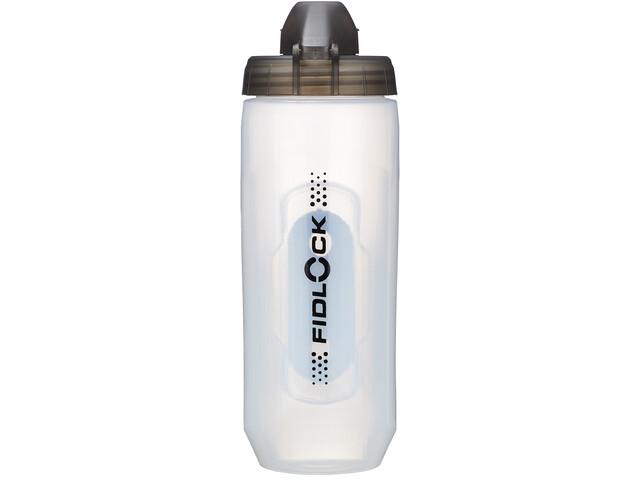 Fidlock Twist Bottle 590, trasparente